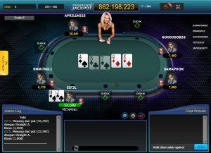Agen Poker Online YukPokerOnline