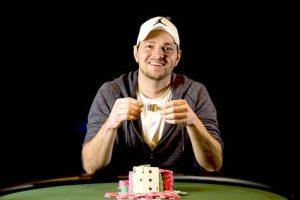 Pemain Poker Pro