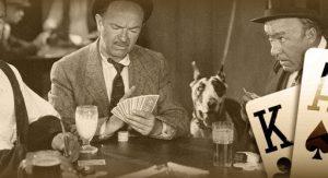 Poker Jaman Dulu