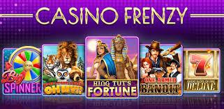 Casino-frenzy