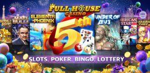 Full-house-casino